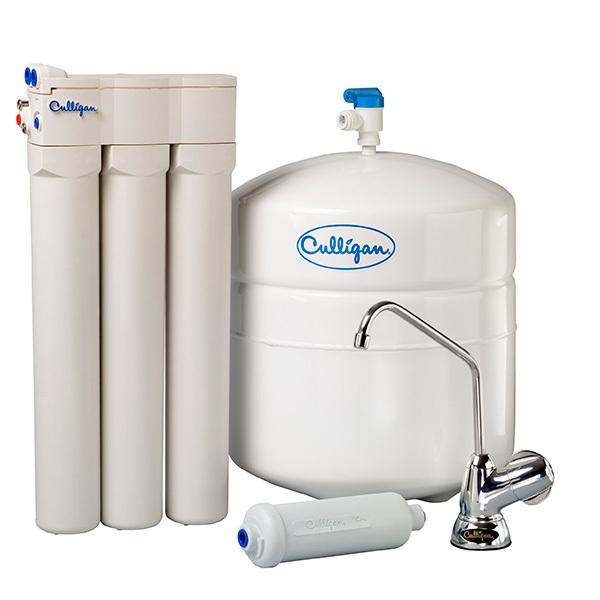 Culligan AC-30 Good Water Machine®