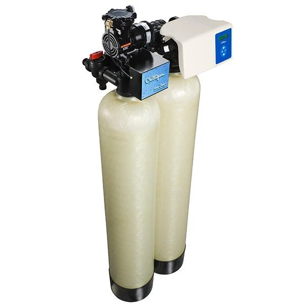 High Efficiency Iron-Cleer® Whole House Water Filter