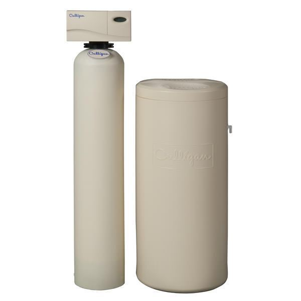 Total Home Water Filtration System
