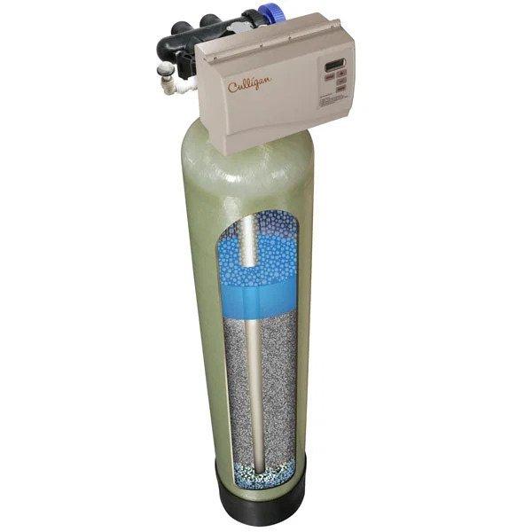 Culligan® Sulfur-OX3™ Water Filter