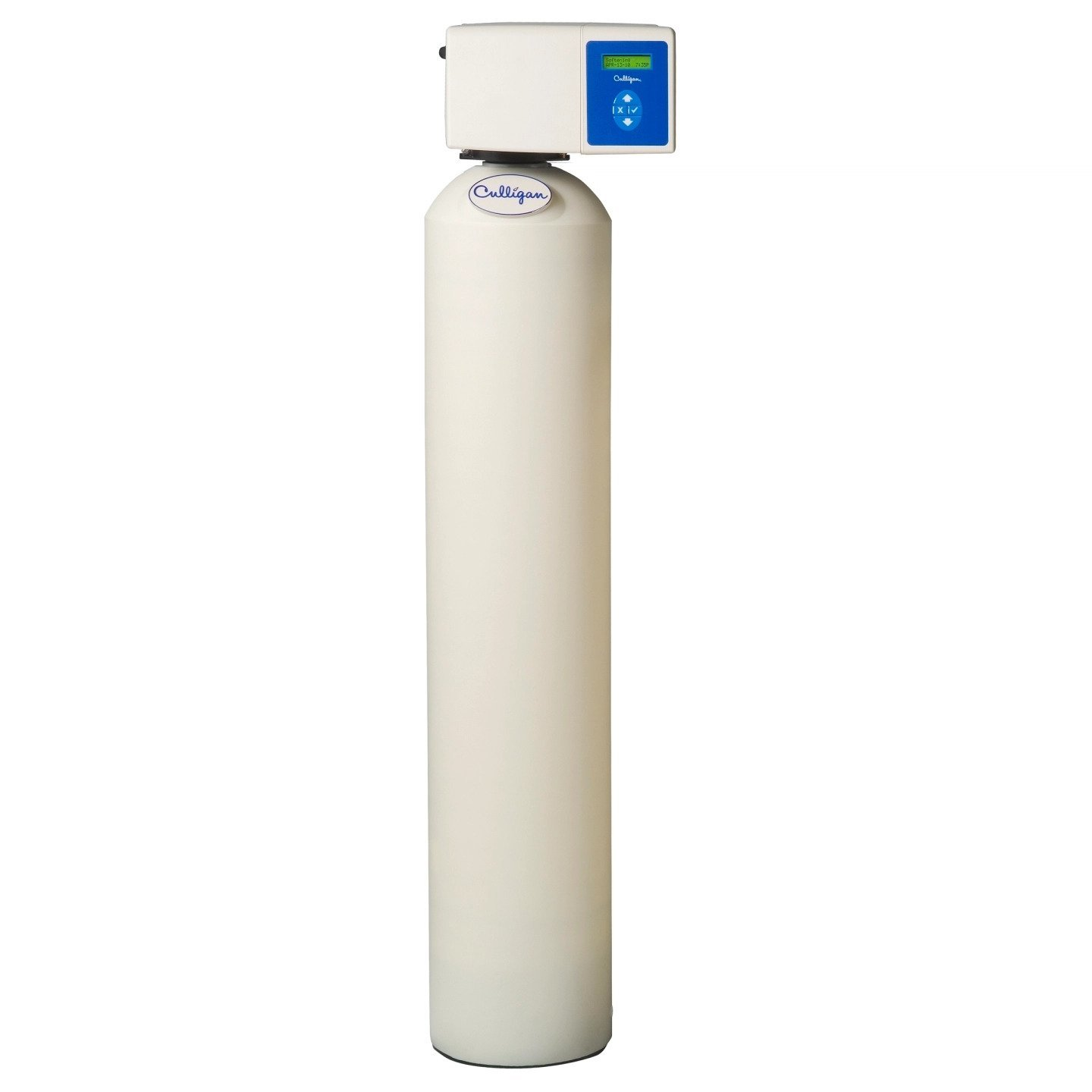 High-Efficiency Whole House Well Water Filter-Cleer® Well Water Filtration System